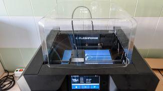 3D-принтер. Фото из архива