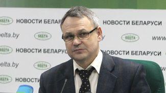 Сергей Золотой. Фото из архива