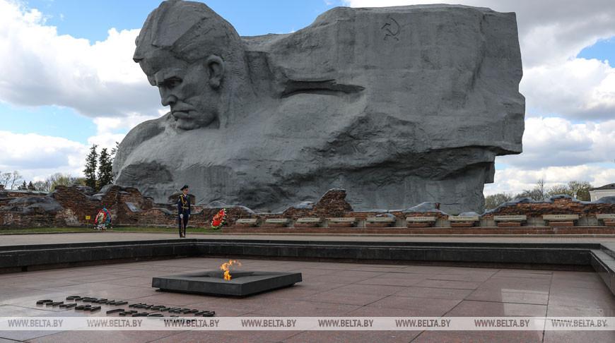 Белорусов приглашают на онлайн-экскурсии «Путь к Победе» по городам-героям войны