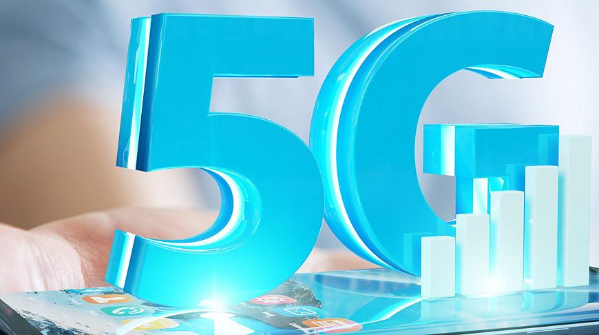 В Беларуси установлен рекорд скорости в тестовой зоне 5G SA: 1,472 Гбит/сек