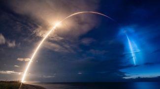 Фото официального сайта SpaceX