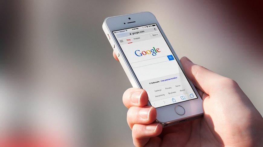 Запросы в Google помогли предсказать вспышки коронавируса в США