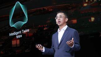 Хоу Цзиньлун произносит вступительную речь