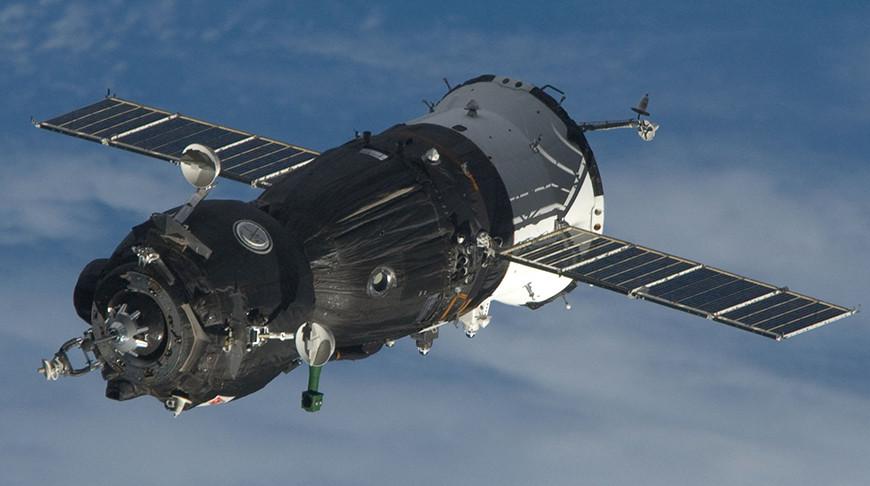 Корабль 'Союз МС' впервые в истории доставит космонавтов на МКС за три часа