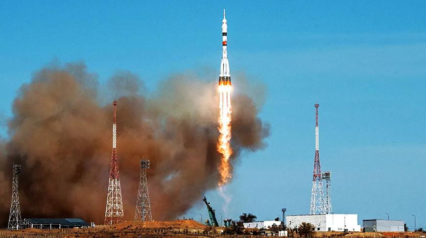 Экипаж корабля 'Союз МС-17' перешел на МКС