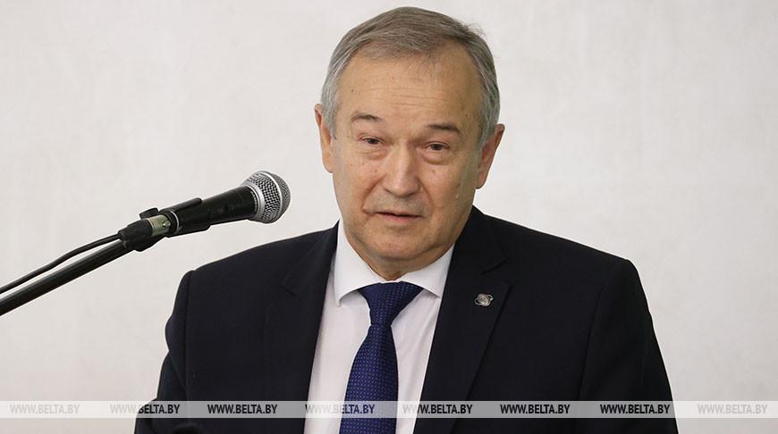 Сергей Чижик