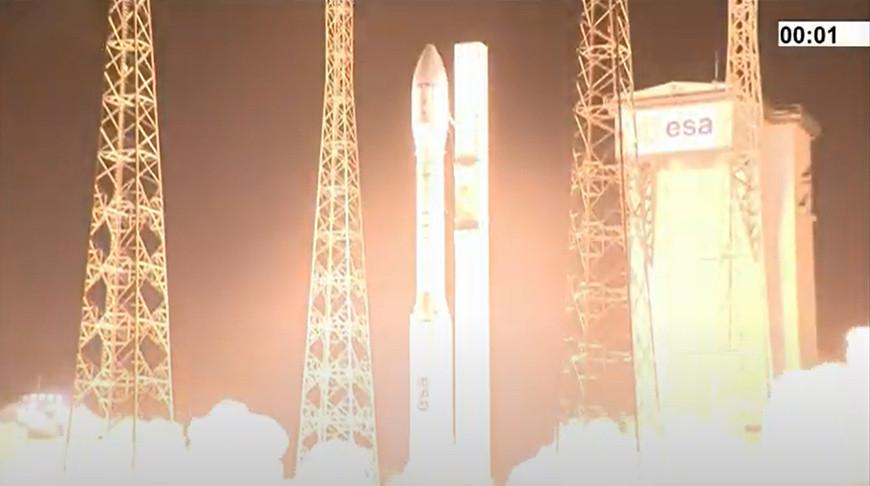 Фото Arianespace