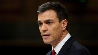 Педро Санчес. Фото Getty images