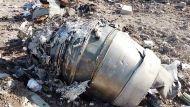 Оператор иранской системы ПВО принял украинский самолет за крылатую ракету