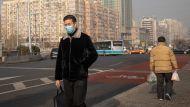 В Китае скончался первый заболевший новым типом коронавируса