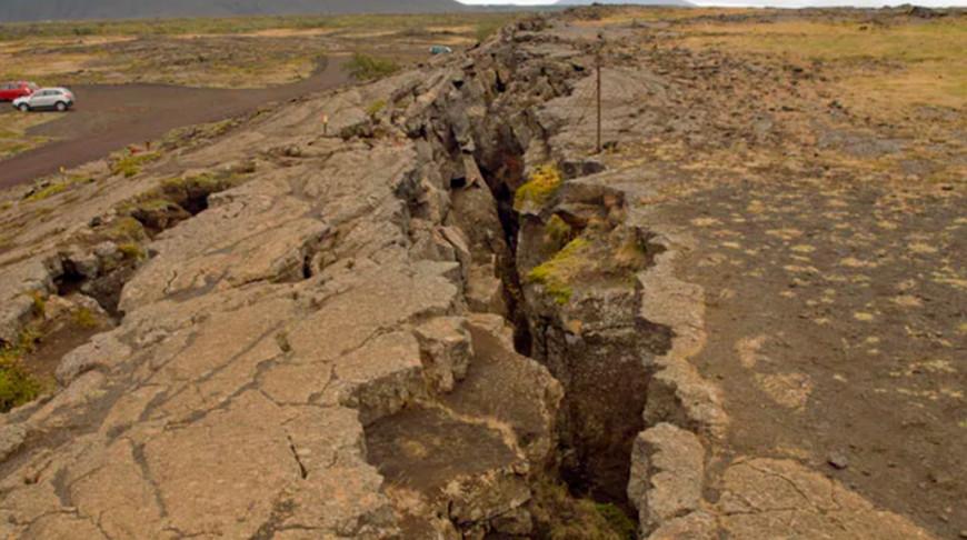 На севере Индии произошло землетрясение магнитудой 5,3