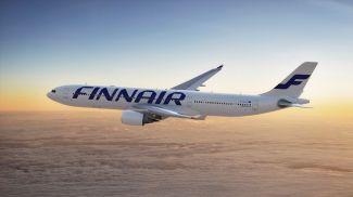 Фото компании Finnair