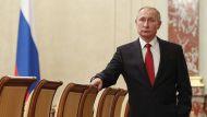 Путин введет должность зампредседателя Совбеза. На нее назначат Медведева