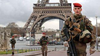 Фото France 24