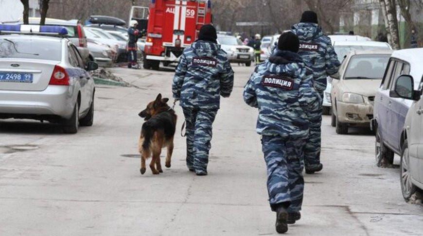 Более 150 объектов «заминированы» в Москве