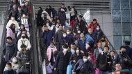 Новый тип коронавируса может распространиться в другие страны - ВОЗ