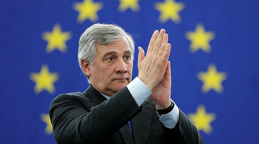 Антонио Таяни. Фото  Reuters