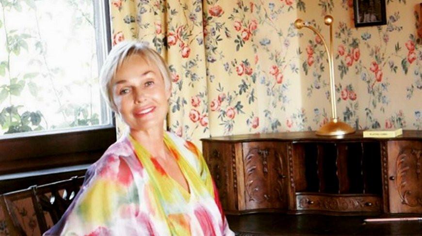 Наталья Андрейченко. Фото из Instagram