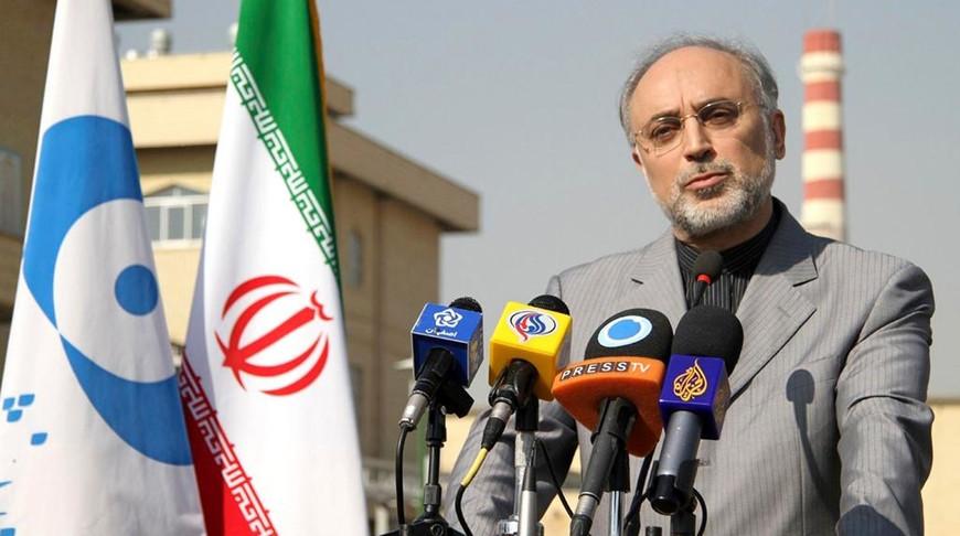 Али Акбар Салехи. Фото  Reuters