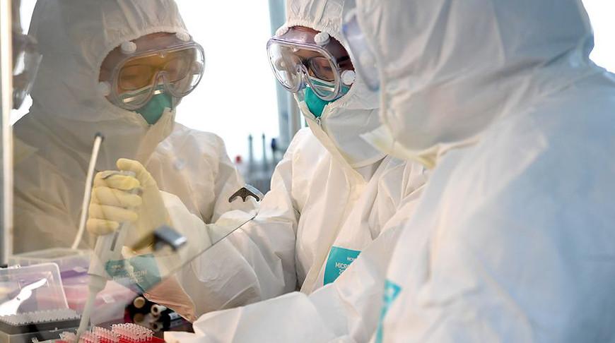 Жертвами коронавируса в Китае стали 722 человека