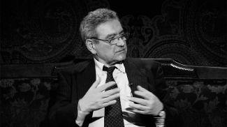 """Георгий Шенгелая. Фото  """"Вестник Кавказа"""""""