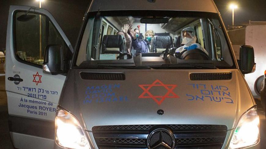 Фото Israel National News