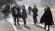 Пять европейских стран сообщили о случаях заражения короновирусом, связанных с посещением Италии