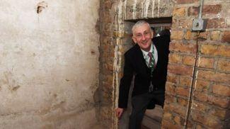Секретный ход опробовал спикер британского парламента Линдси Хойл. Фото UK Parliament/JessicaTaylor