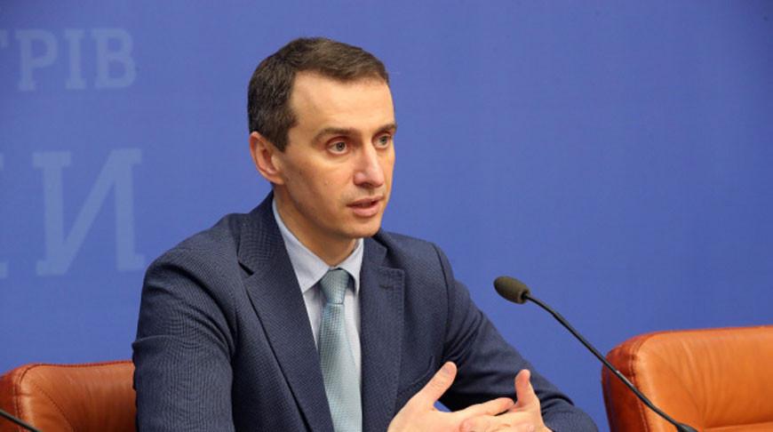 Первый случай коронавируса зарегистрирован в Украине