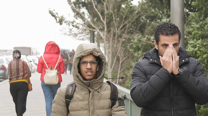 Фото Cairo 24