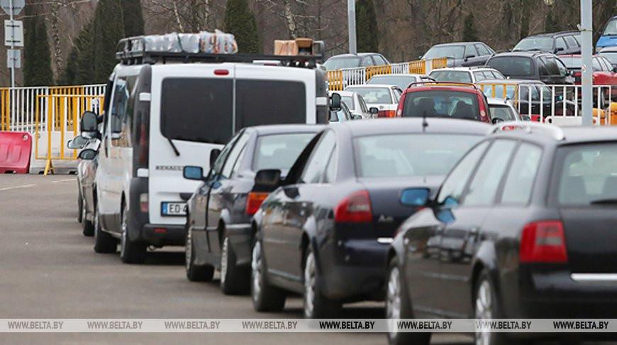 Украина рассказала о порядке пересечения своей границы