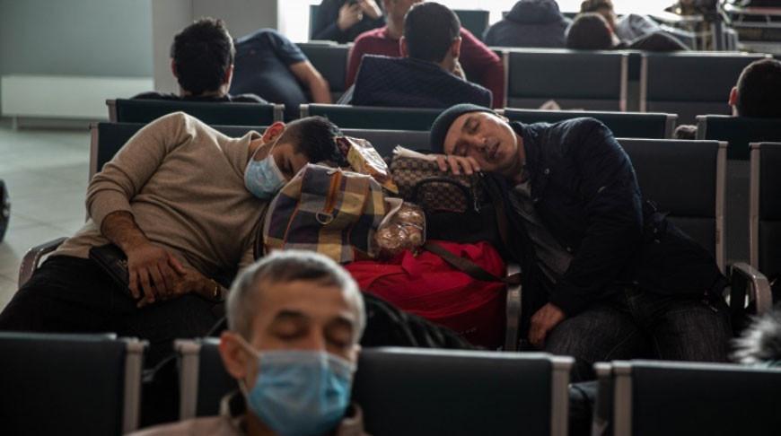 Узбекистан с 23 марта закрывает границу