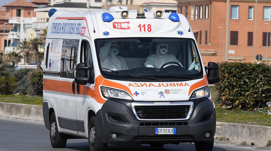 Число погибших от коронавируса в Италии превысило семь тысяч
