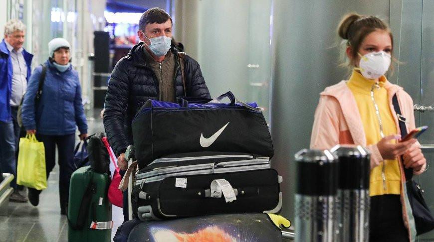 В РФ разрешили въезжать иностранцам, являющимся близкими родственниками россиян