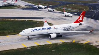 Фото Turkish Airlines