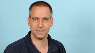 Фабиан Шмидт. Фото  Deutsche Welle