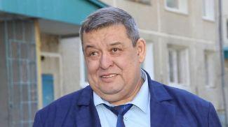 Олег Боровский. Фото irk.ru