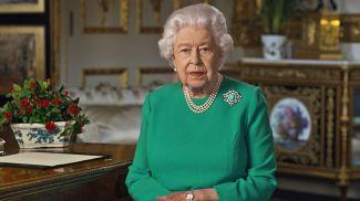 Королева Великобритании Елизавета II. Фото Daily Mail