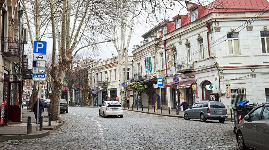 В Грузии с 17 апреля полностью запретят передвижение легковых автомобилей
