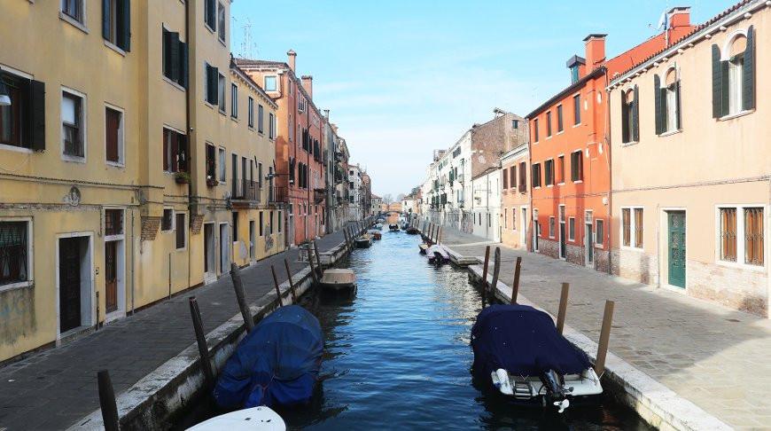 В Венеции могут ввести квоты для туристов