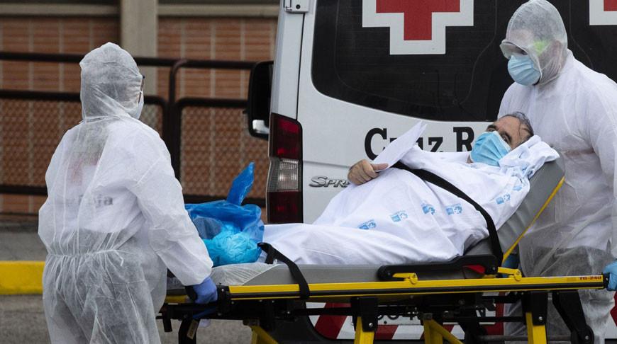 В Италии за сутки — 433 жертвы пандемии, во Франции общее количество умерших приближается к 20 тыс.