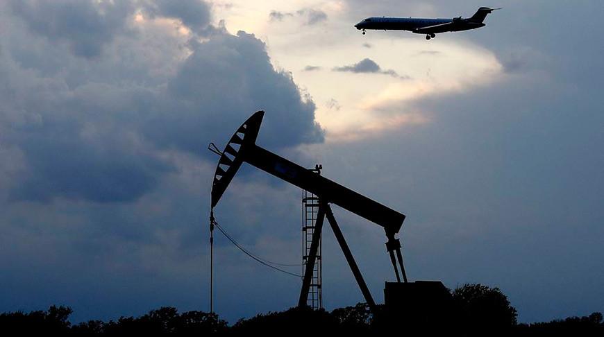Цена нефти Brent опустилась ниже $17 впервые с 2001 года