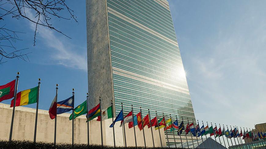 В ООН призвали не допустить голода библейского масштаба