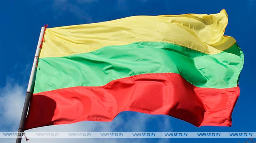 Литва продлевает сроки ограничения въезда в страну