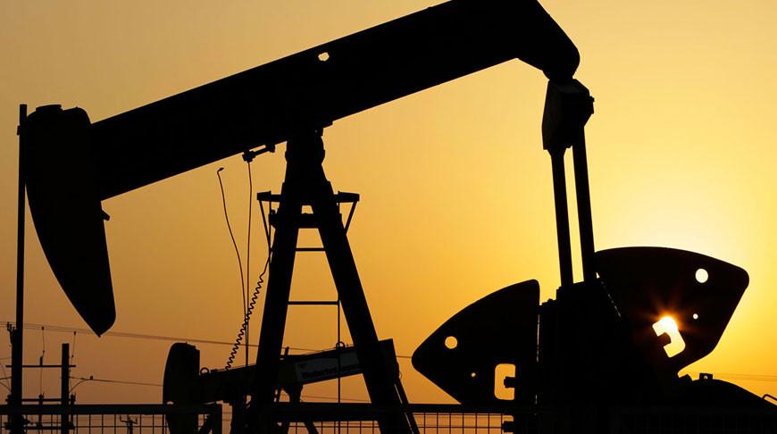 Цена на нефть марки Brent превысила $21