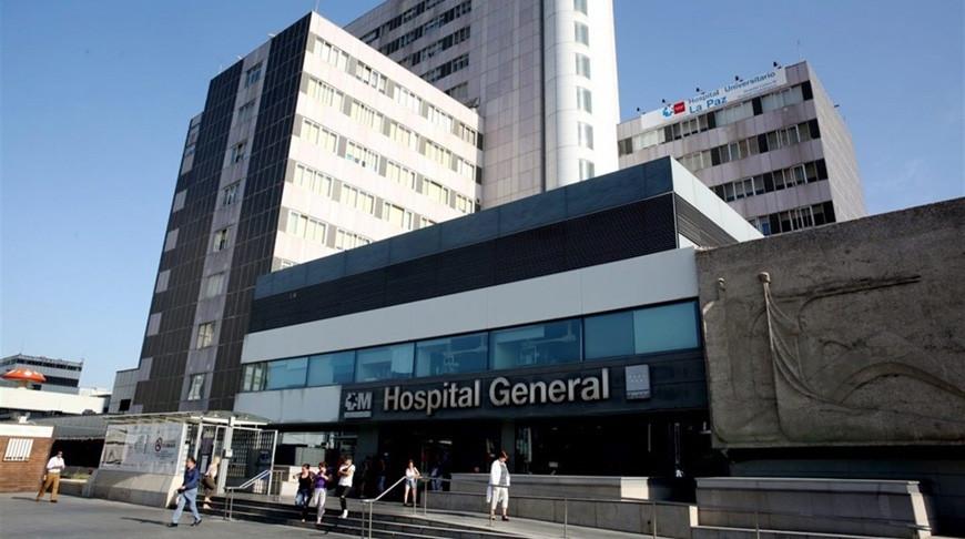 В Испании врачи пересадили мальчику одновременно шесть органов