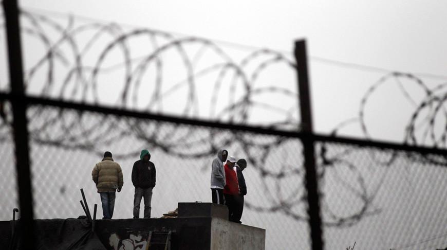 В тюрьме Перу в ходе бунта погибли девять заключенных