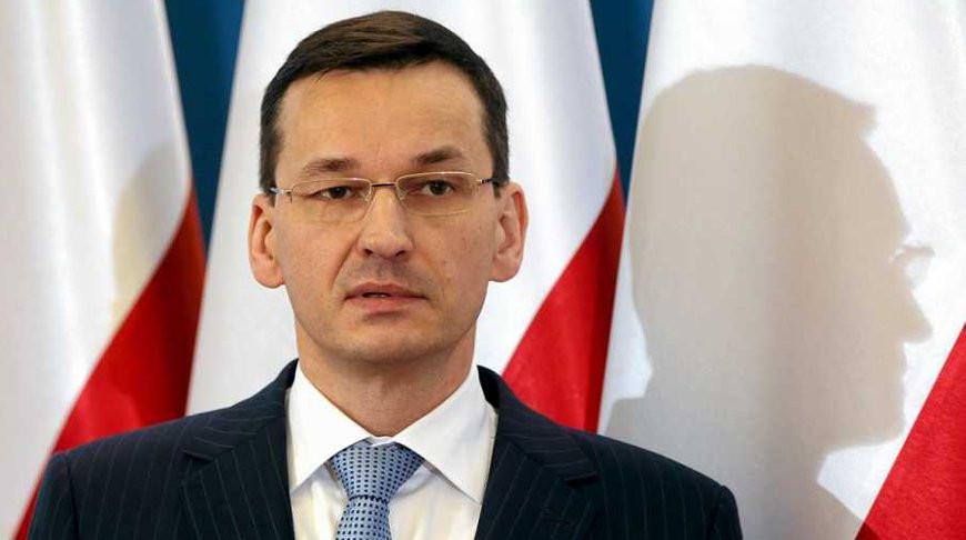 В Польше с 4 мая возобновят работу отели и торговые центры