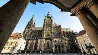 Фото Prague City Tourism