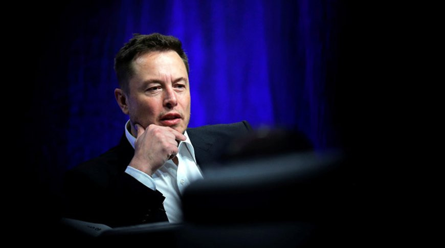 Илон Маск. Фото  Reuters